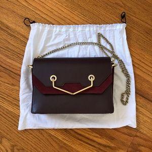 Handbags - Luxury-inspired leather bag